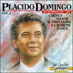 Placido Domingo, Vol. 2: Live Recordings 1967-1969