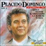 Placido Domingo, Vol. 2: Live Recordings 1967-1969