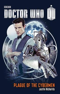 Plague of the Cybermen - Richards, Justin