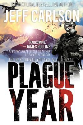 Plague Year - Carlson, Jeff