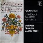 Plain Chant - Ensemble Organum (organ); Ensemble Organum; Florence Limon (organ); Josep Benet (organ); Josep Cabré (organ);...