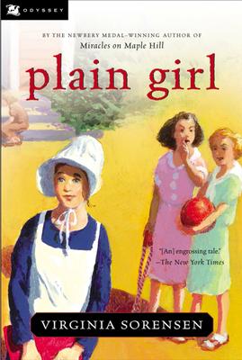 Plain Girl - Sorensen, Virginia