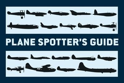 Plane Spotter's Guide - Holmes, Tony