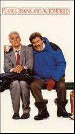 Planes, Trains and Automobiles [Blu-ray/DVD]