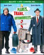 Planes, Trains and Automobiles [Blu-ray] - John Hughes