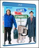 Planes, Trains, and Automobiles [Includes Digital Copy] [Blu-ray]
