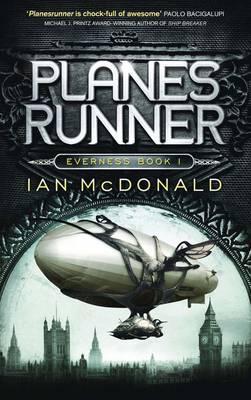 Planesrunner - McDonald, Ian