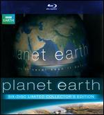 Planet Earth [Limited Edition Gift Set] [6 Discs] [Blu-ray]