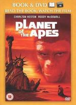 Planet of the Apes [With Book]