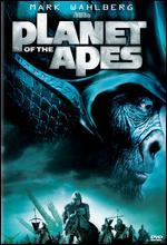 Planet of the Apes - Tim Burton