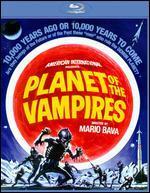 Planet of the Vampires [Blu-ray] - Mario Bava