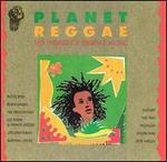 Planet Reggae [Priority]