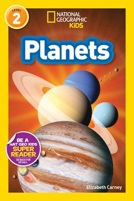 Planets - Carney, Elizabeth