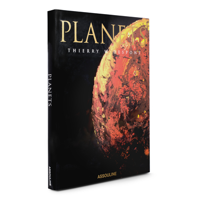Planets - Despont, Thierry W.