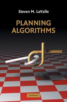 Planning Algorithms - Lavalle, Steven M