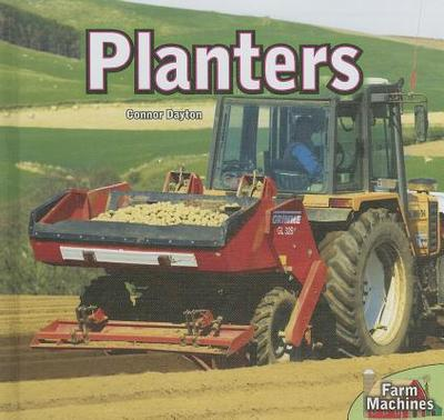 Planters - Dayton, Connor