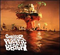 Plastic Beach - Gorillaz