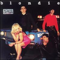 Plastic Letters [Bonus Tracks] - Blondie