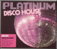Platinum Disco House - Various Artists