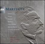 Platinum Martucci