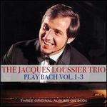 Play Bach, Vols. 1-3