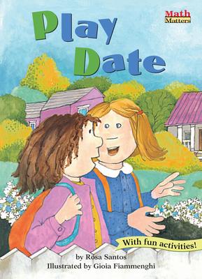 Play Date - Santos, Rosa