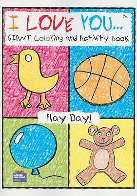 Play Day! - Modern Publishing (Creator)