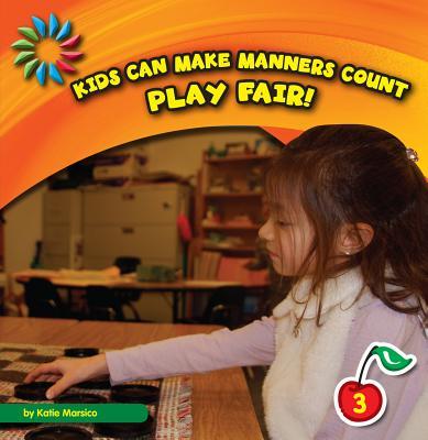 Play Fair! - Marsico, Katie