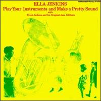 Play Your Instruments and Make a Pretty Sound - Ella Jenkins