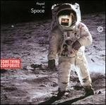 Played in Space: The Best of Something Corporate - Something Corporate
