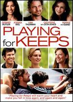 Playing for Keeps [Includes Digital Copy]