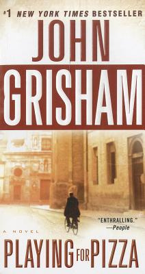 Playing for Pizza - Grisham, John