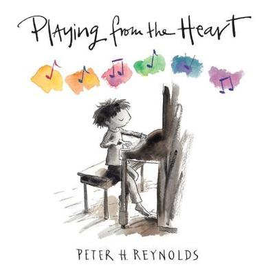 Playing from the Heart -