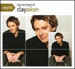 Playlist: The Very Best of Clay Aiken