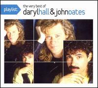 Playlist: The Very Best of Daryl Hall & John Oates - Hall & Oates