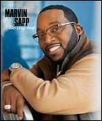 Playlist: The Very Best of Marvin Sapp -