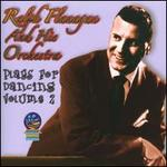 Plays for Dancing, Vol. 2: The Voice of America Transcriptions