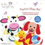 Playtime Music Box: A Concert for Little Ears