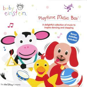 Playtime Music Box: A Concert for Little Ears - The Baby Einstein Music Box Orchestra