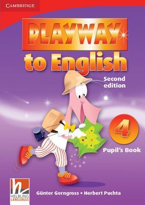 Playway to English, Level 4 - Gerngross, Gunter, and Puchta, Herbert