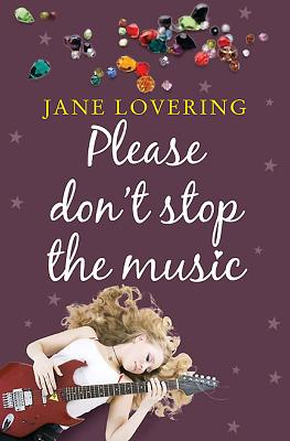 Please Don't Stop The Music - Lovering, Jane
