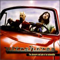 Pleasure & Pain of an Automobile - Ultrahorse