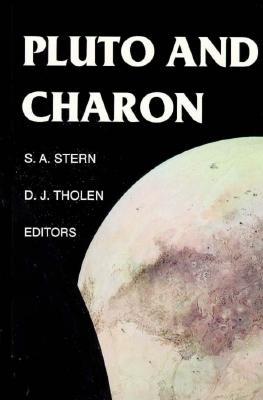 Pluto and Charon - Stern, S Alan (Editor), and Tholen, David J, Dr. (Editor)