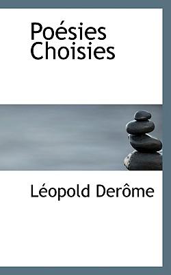 Po sies Choisies - Derome, Leopold