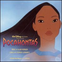 Pocahontas [Original Motion Picture Soundtrack] - Original Soundtrack