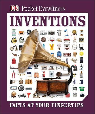 Pocket Eyewitness Inventions - DK
