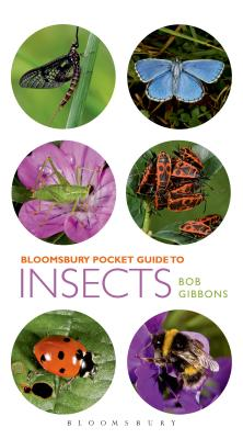 Pocket Guide to Insects - Gibbons, Bob