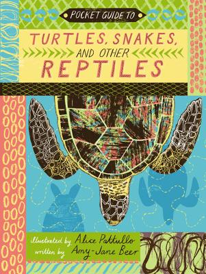 Pocket Guide to Turtles, Snakes, and Other Reptiles - Beer, Amy-Jane, Dr.