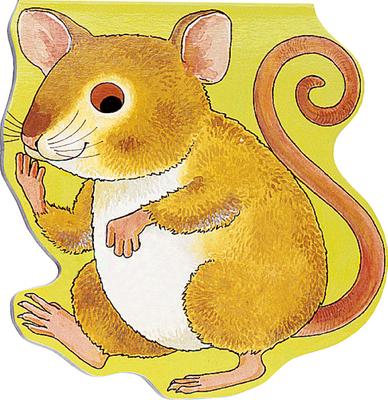 Pocket Mouse -