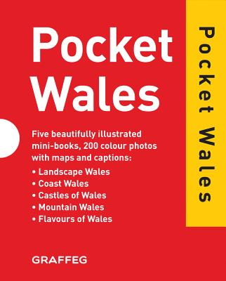 Pocket Wales Pack - Gill, Peter